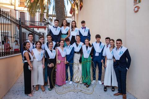 Graduación 4 ESO 2016/2020